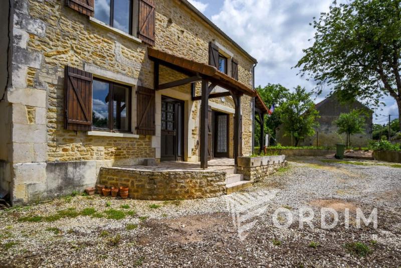 Vente maison / villa Etais la sauvin 115500€ - Photo 11