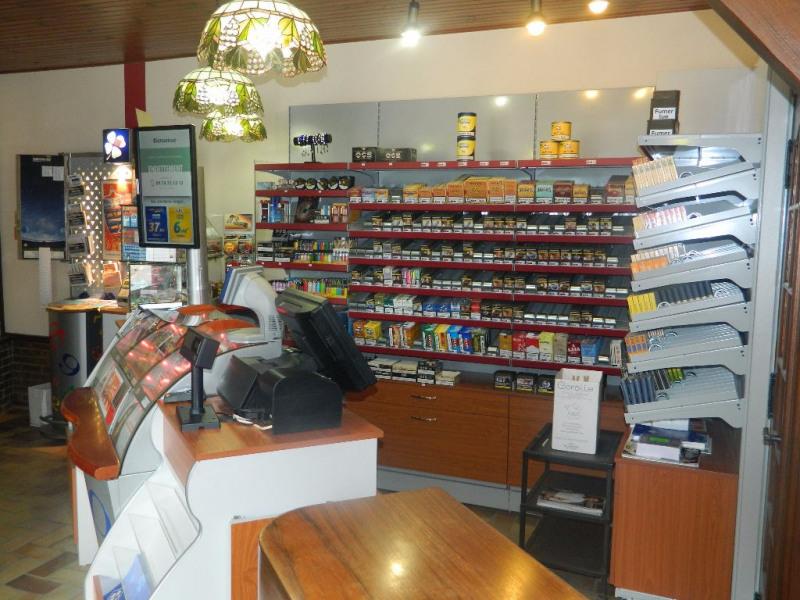 Vente fonds de commerce boutique Proche marne la vallee 140000€ - Photo 3