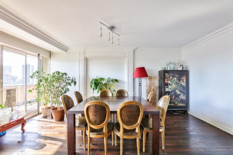 Vente de prestige appartement Paris 13ème 1550000€ - Photo 12
