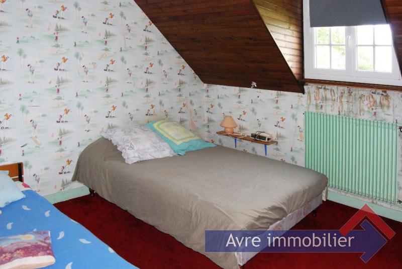Sale house / villa Verneuil d'avre et d'iton 188000€ - Picture 10