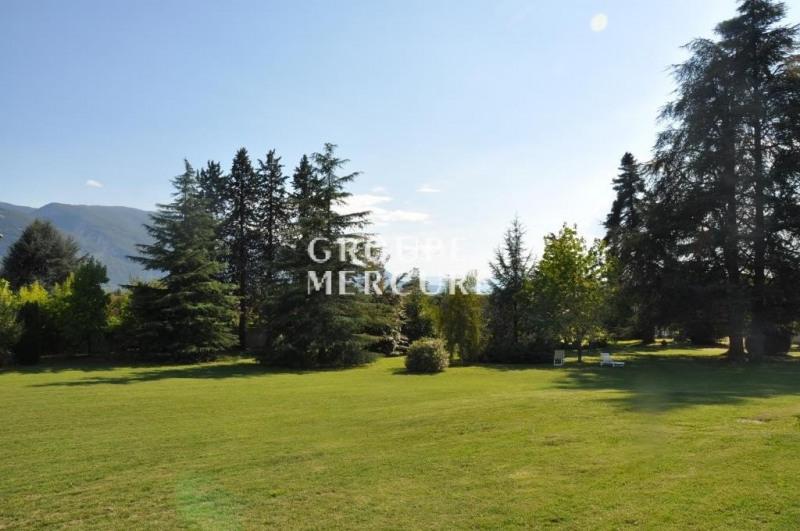 Deluxe sale house / villa Grenoble 1450000€ - Picture 2