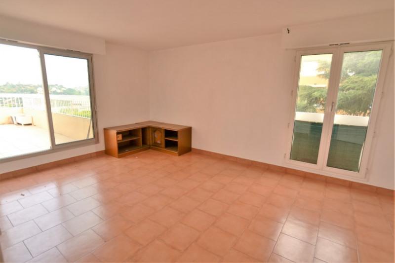 Vente appartement Nice 220000€ - Photo 5