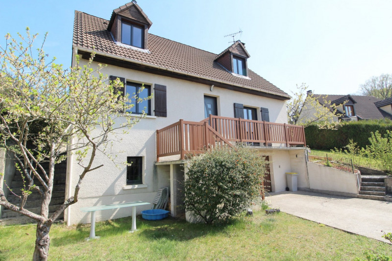 Vente maison / villa Elancourt 419 999€ - Photo 1
