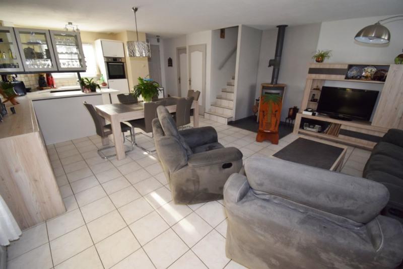 Vente de prestige maison / villa Epagny metz tessy 580000€ - Photo 4
