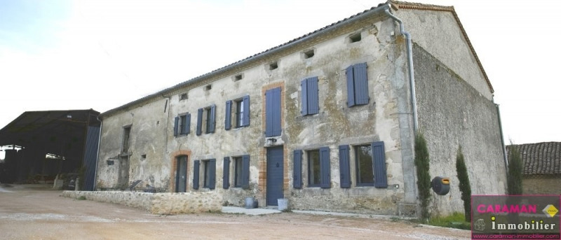 Deluxe sale house / villa Saint felix lauragais  secteur 565 000€ - Picture 19