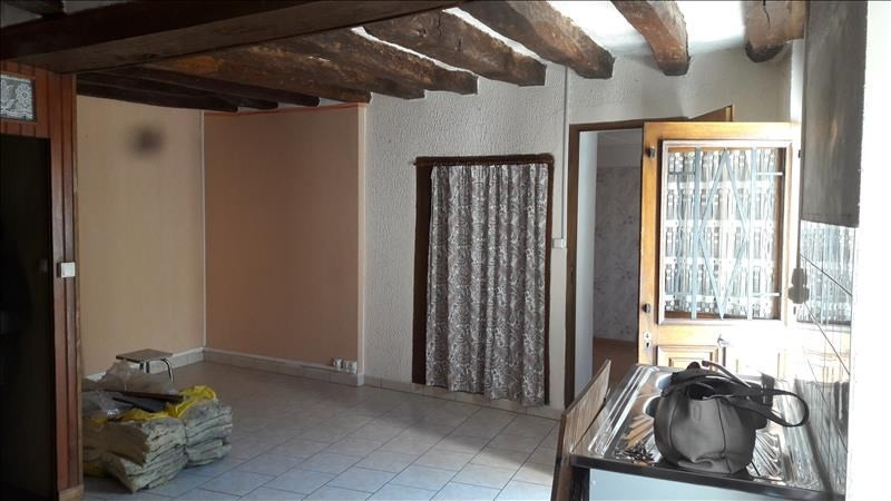 Vente maison / villa Vendome 88 900€ - Photo 3