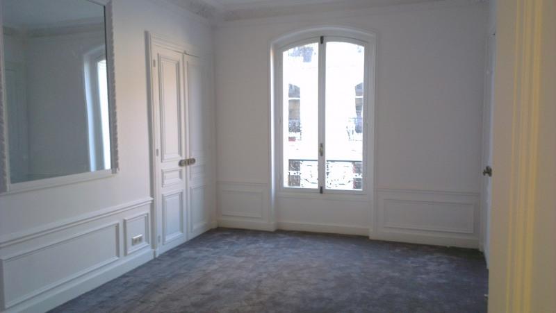 Rental apartment Paris 17ème 5350€ CC - Picture 8