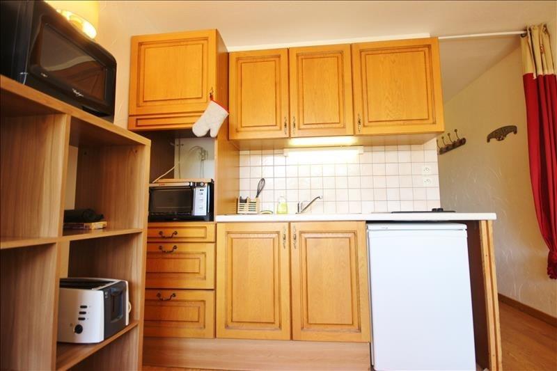 Produit d'investissement appartement Les arcs 105000€ - Photo 5