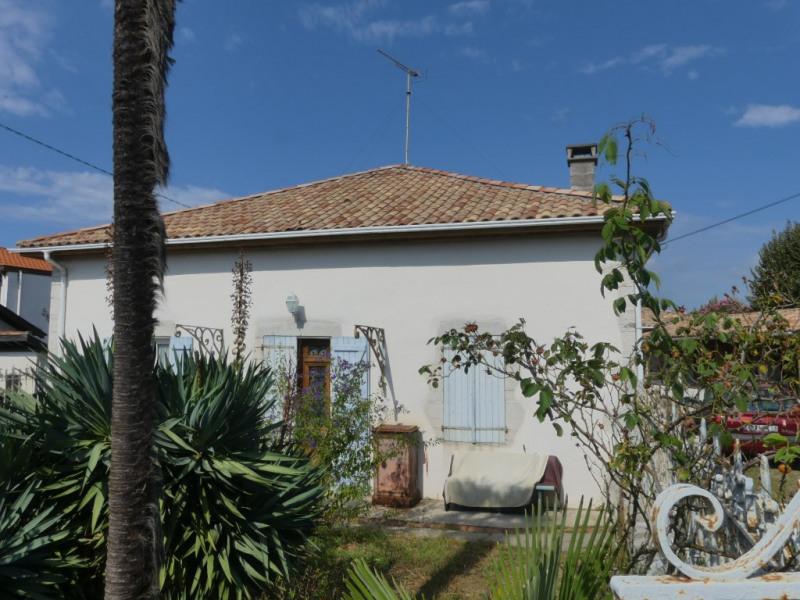 Vente maison / villa Vieux boucau les bains 445000€ - Photo 2