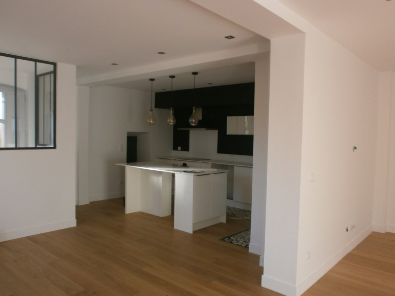 Sale apartment La teste de buch 419 000€ - Picture 1