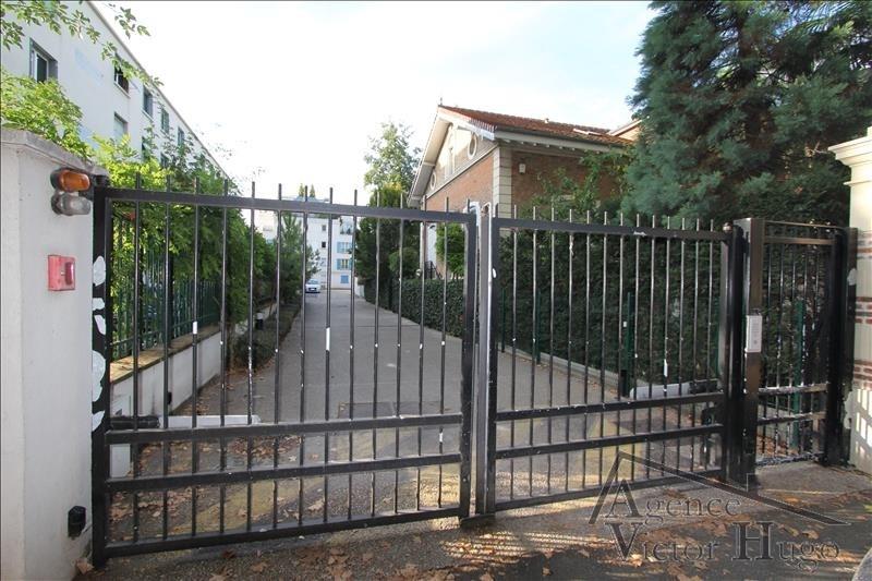 Sale parking spaces Rueil malmaison 27500€ - Picture 1