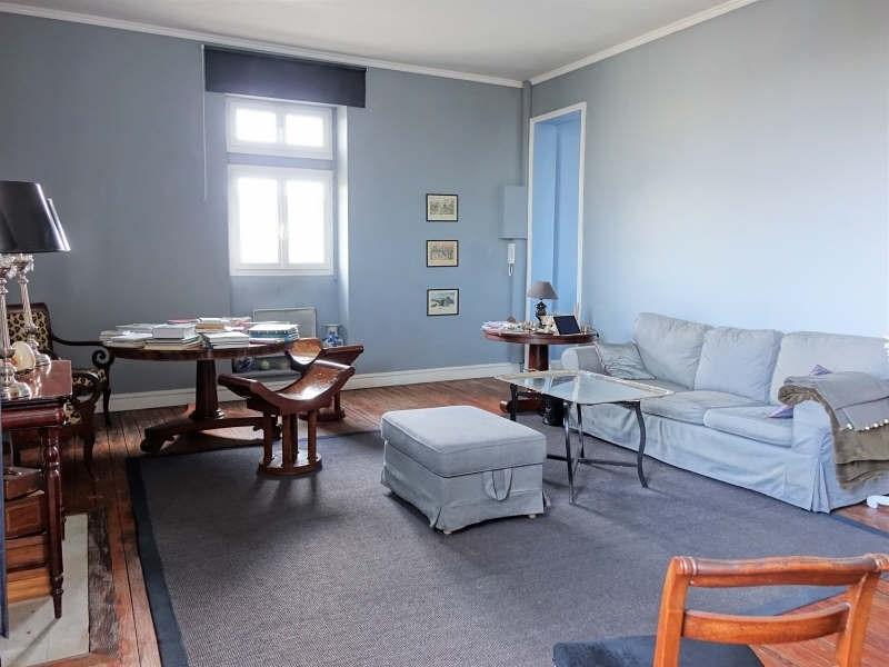 Vente de prestige appartement Bordeaux 569000€ - Photo 2
