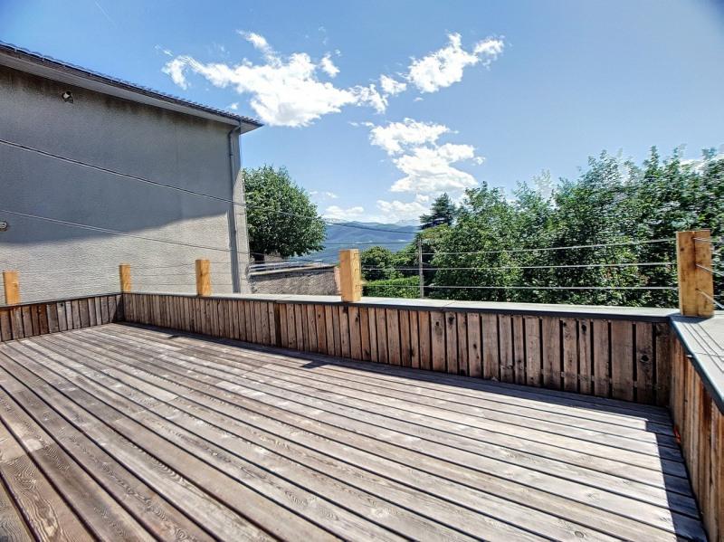 Verkoop  huis Corenc 469000€ - Foto 22