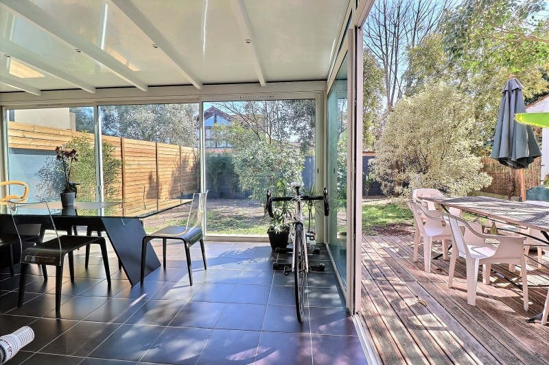 Vente de prestige maison / villa Bordeaux 760000€ - Photo 4