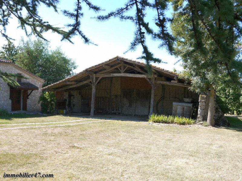 Verkoop  huis Montastruc 129000€ - Foto 17