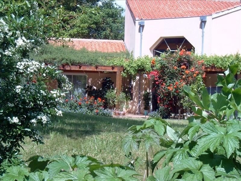 Deluxe sale house / villa Montastruc la conseillere 621000€ - Picture 4