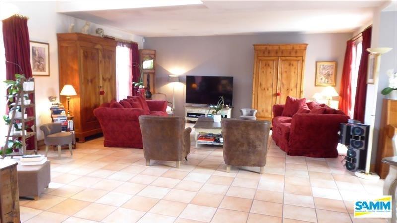 Vente maison / villa Mennecy 470000€ - Photo 4