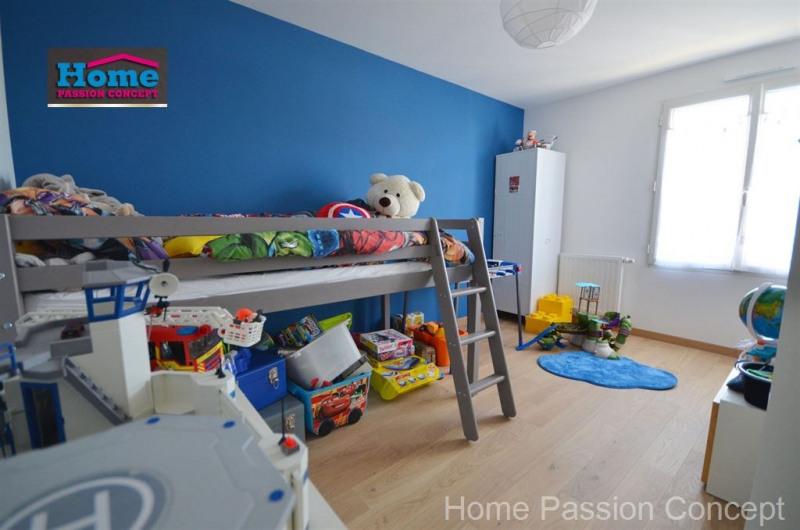 Vente maison / villa Sartrouville 540000€ - Photo 8