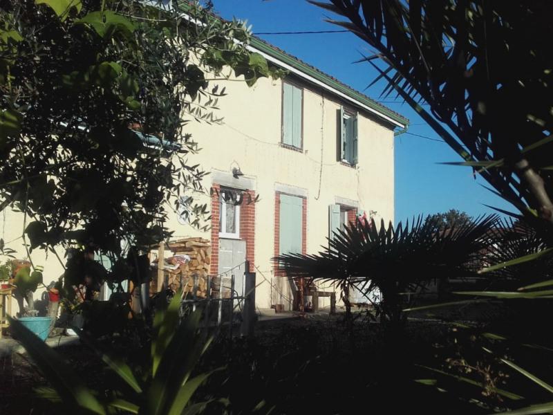 Sale house / villa Barcelonne du gers 89000€ - Picture 9