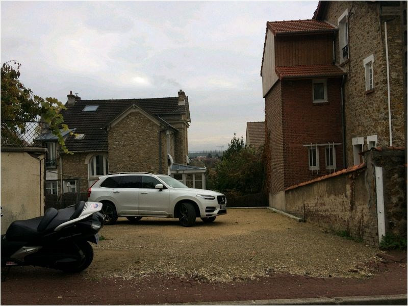 Vente terrain Juvisy sur orge 158 000€ - Photo 1