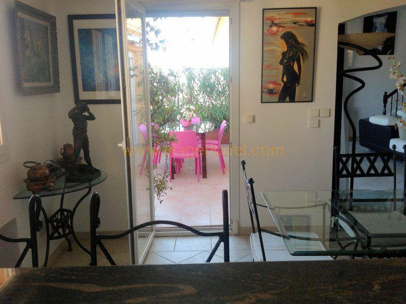 Viager appartement Biot 189 000€ - Photo 6