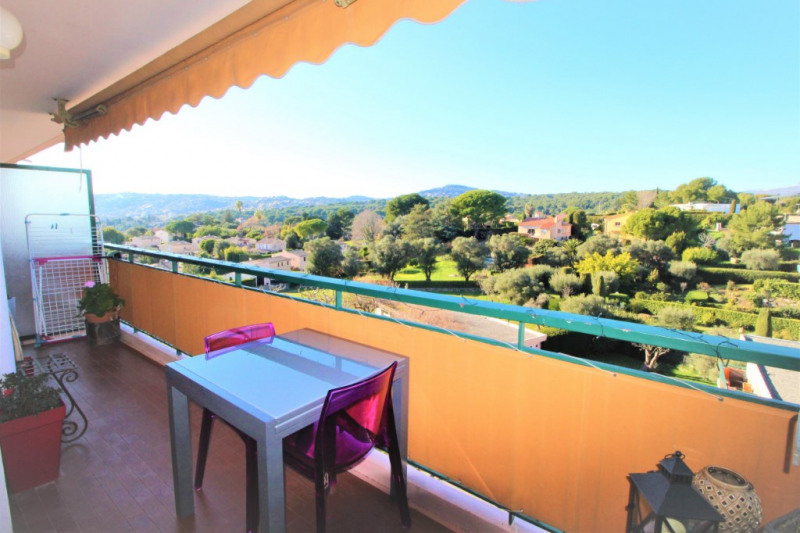 Sale apartment Antibes 285 000€ - Picture 2