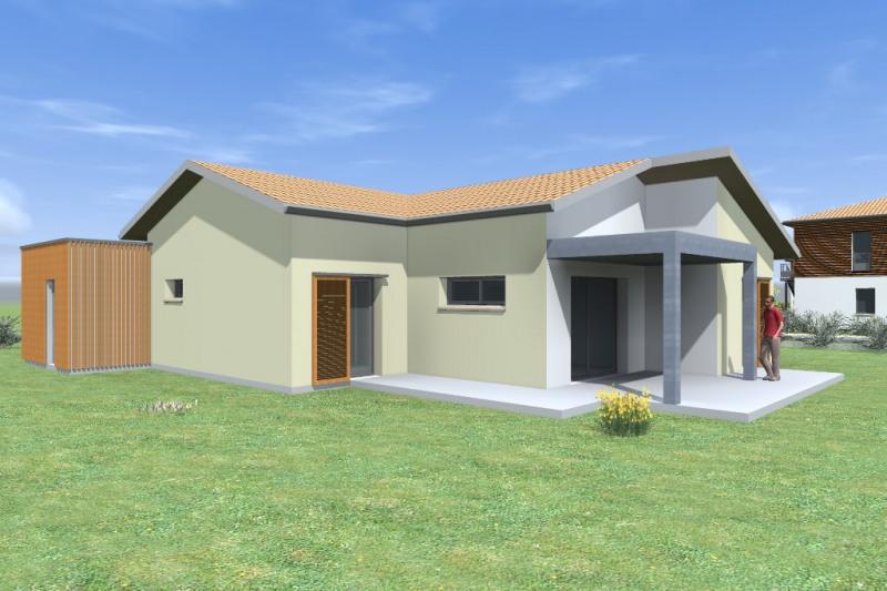 Vente maison / villa Aire sur l adour 233681€ - Photo 1