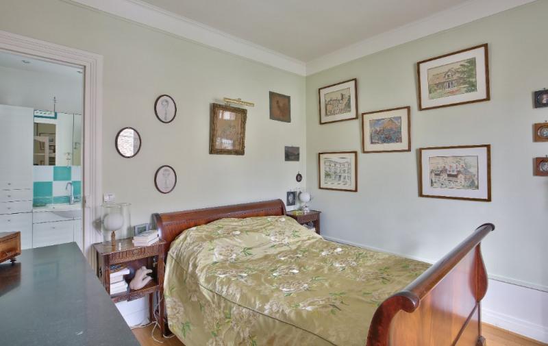 Deluxe sale apartment Saint germain en laye 1180000€ - Picture 8