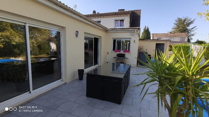 Sale house / villa Lesdins 185000€ - Picture 14