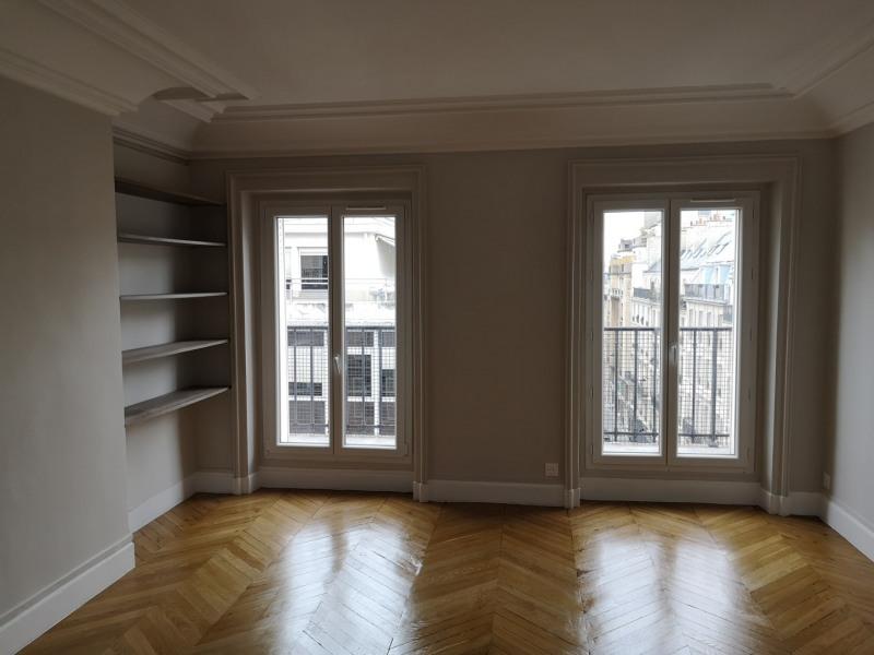 Location appartement Paris 8ème 4240€ CC - Photo 4