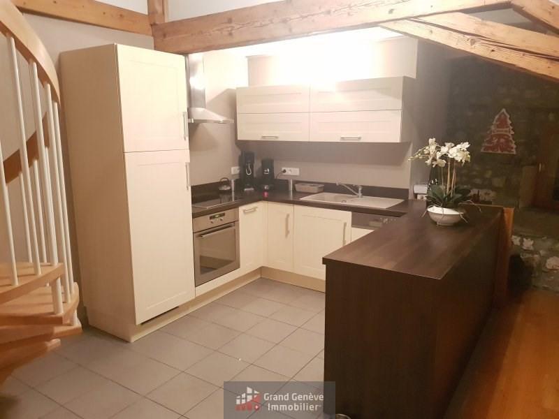 Vendita appartamento Thonon les bains 282000€ - Fotografia 4