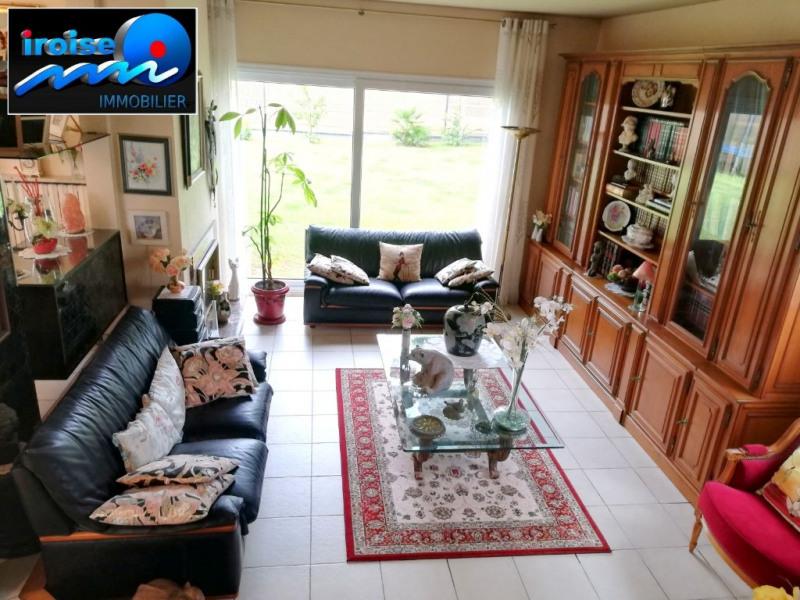 Vente de prestige maison / villa Plougonvelin 434000€ - Photo 8