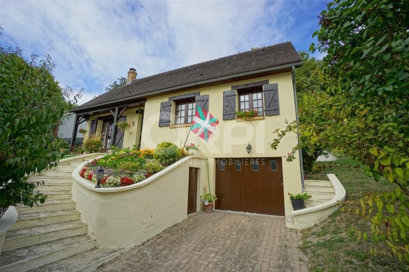 Sale house / villa Les andelys 241000€ - Picture 8