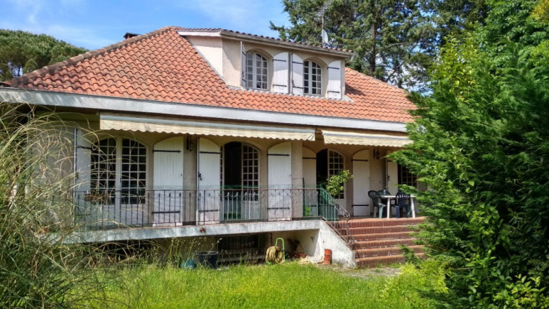 Vente maison / villa Le passage 233500€ - Photo 15