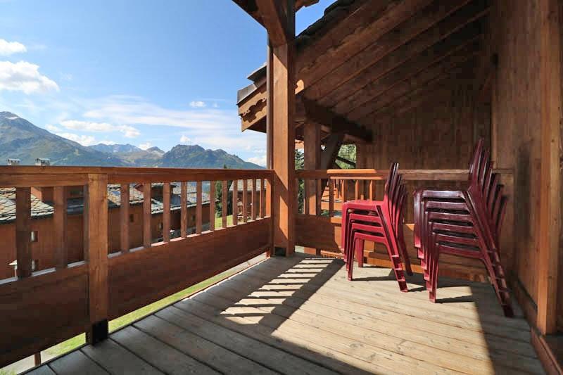 Sale apartment La rosière 460000€ - Picture 5