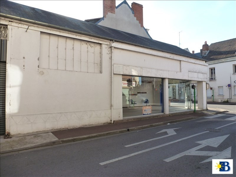 Location boutique Chatellerault 660€ HT/HC - Photo 2