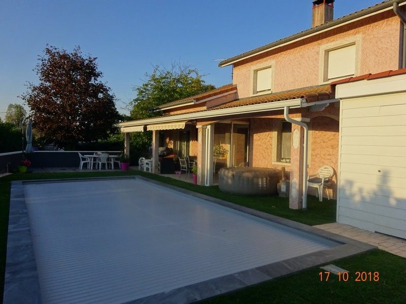 Sale house / villa St rambert d albon 268000€ - Picture 2