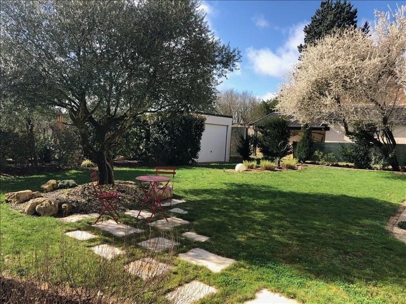Vente maison / villa Liguge 250000€ - Photo 2