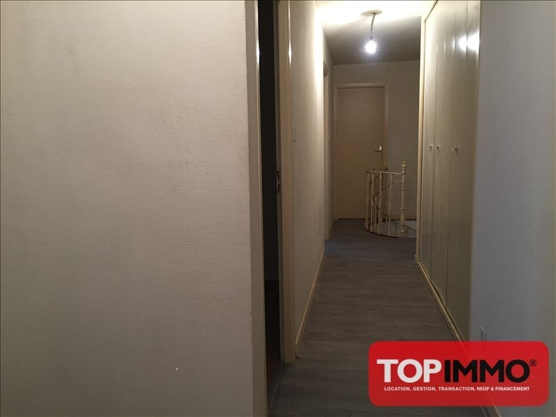 Rental apartment Rambervillers 460€ CC - Picture 9