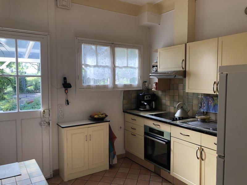 Vente maison / villa Vetheuil 282000€ - Photo 8