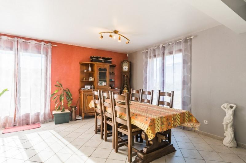 Sale house / villa Chamousset 259700€ - Picture 4
