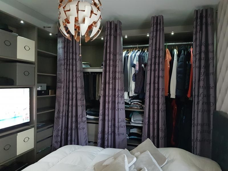 Sale apartment Tignieu jameyzieu 173500€ - Picture 2