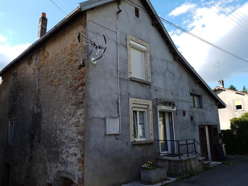 Vente maison / villa Lougres 80000€ - Photo 6