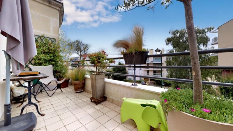 Vente appartement Le plessis robinson 545000€ - Photo 4