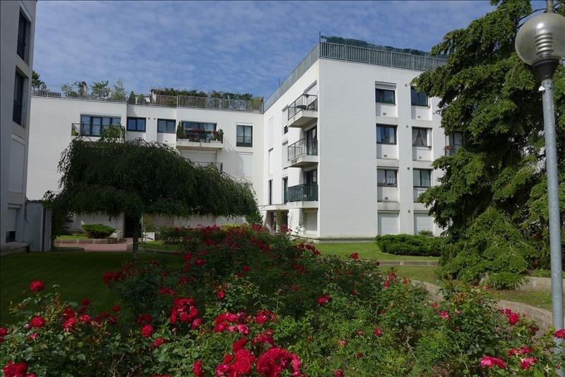 Sale apartment Vaucresson 365000€ - Picture 1