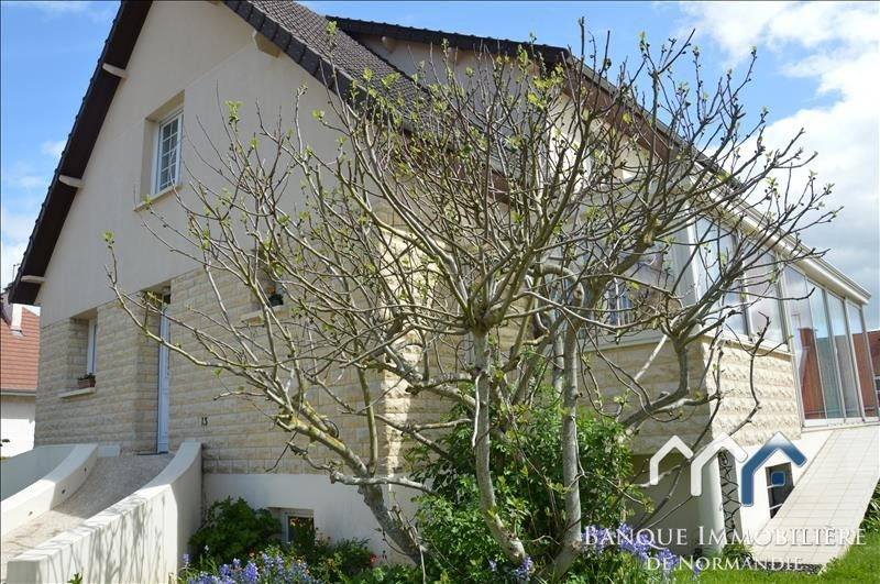 Sale house / villa Caen 345 000€ - Picture 1