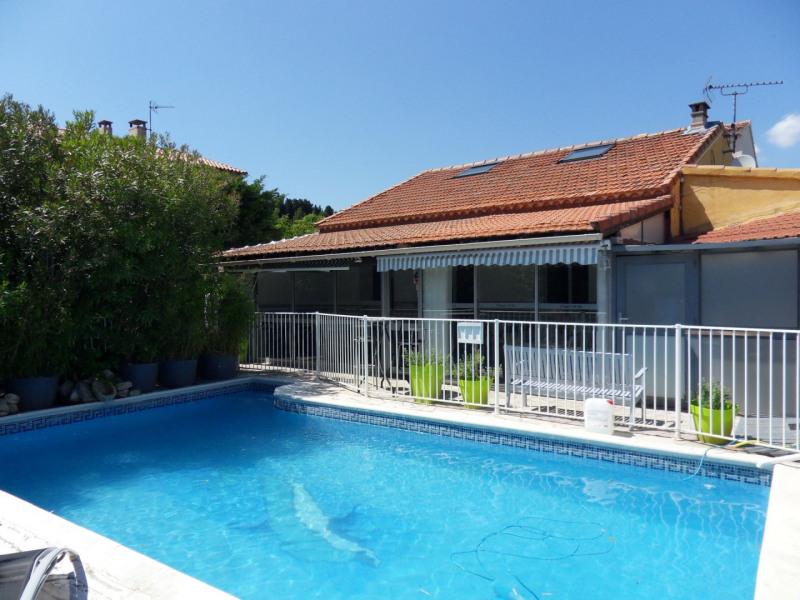 Sale house / villa Saint saturnin les avignon 265000€ - Picture 3