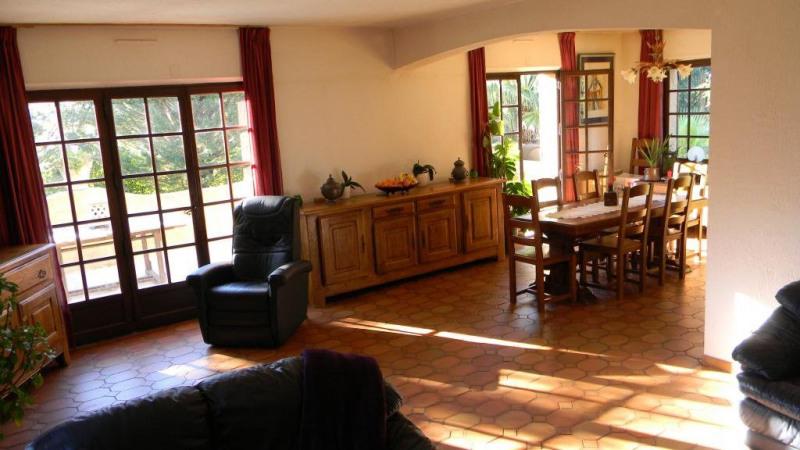 Vente de prestige maison / villa Les adrets-de-l'estérel 800000€ - Photo 6