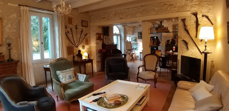 Sale house / villa Agen 280 000€ - Picture 5