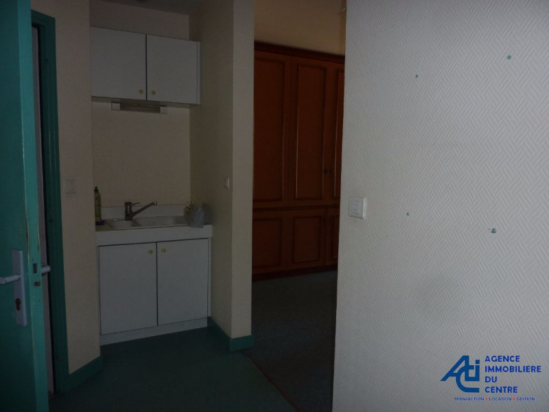 Vente appartement Pontivy 84 000€ - Photo 8